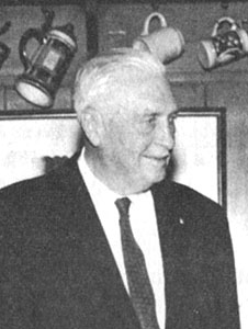 Cord Meyer in 1962